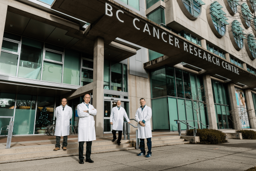 BC Cancer Research Centre